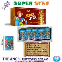 Super Stars  [5 pcs] - Large Size Fountain