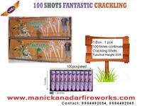 100 Shot Crackling