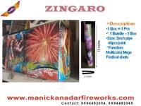 Zingaro (2