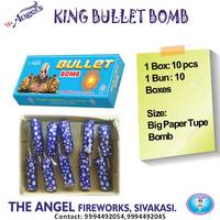 King Bullet Bomb