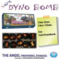 Dyno Bomb