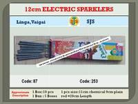 12cm Electric Sparklers
