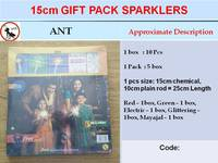 15cm 5 in 1 Gift Pack (5 colour)