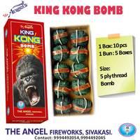 King Kong Bomb
