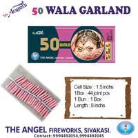 50 Wala Garlands