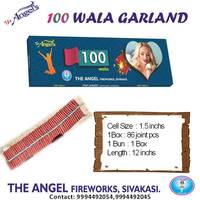 100 Wala Garlands