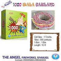 1000 Wala Garlands