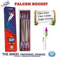 Falcon Rocket 10's