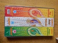 15cm Tricolour Sparklers (3boxes)