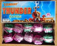 Thunder Bomb Foils 10's