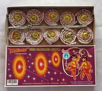 Wire Chackkaram Ashoka 10's