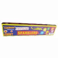 15cm Crackling Sparklers