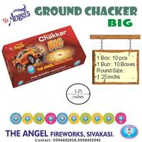 Ground Chakkaram Big[10's]