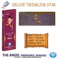 Deluxe Twinkling Star