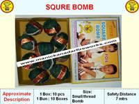 SQURE BOMB