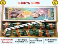 SOORYA BOMB