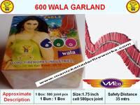 600 Wala Garland