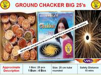 Ground Chacker Big 25's