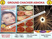 Ground Chacker Ashoka 10's