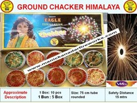 Ground Chacker Himalaya 10's