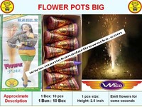 Flower Pot Big 10's