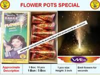 Flower Pot Special 10's