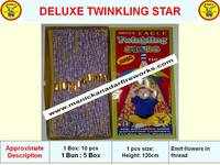 4' Twinkling Star 10's