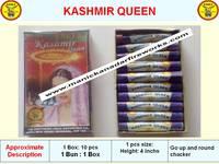 Kashmir Queen / Jumpingshot (10pcs)