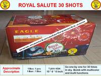 Royal Salute 30 Shots