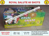 Royal Shot 60 Shots